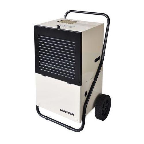Osuszacz powietrza dh 772 od producenta Master climate solutions