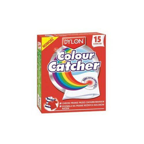 Towar Dylon Ściereczki do wyłapywania kolorów Colour Catcher 15 szt z kategorii wybielacze i odplamiacze
