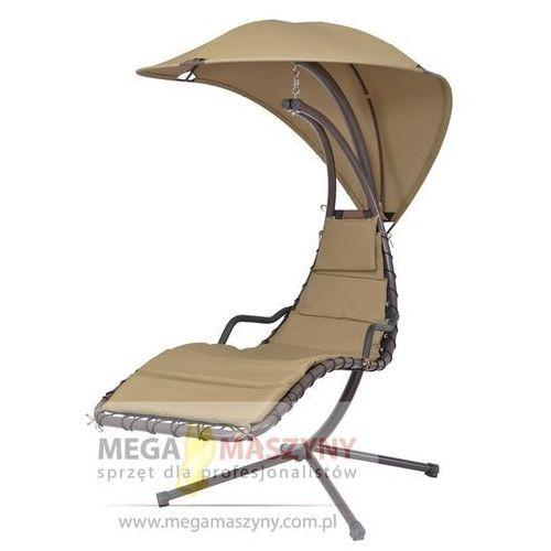 HECHT Bujany leżak z daszkiem Dream S - sprawdź w Megamaszyny - sprzęt dla profesjonalistów