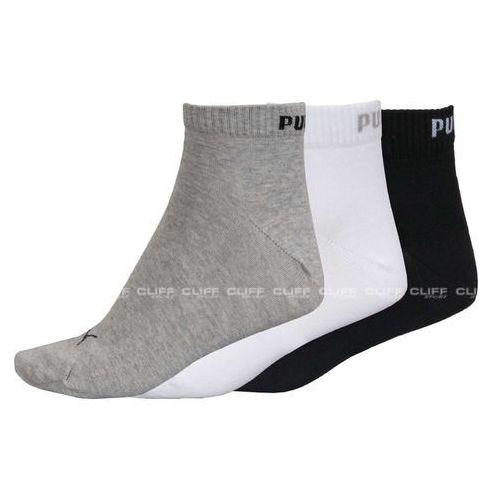 Produkt z kategorii- spodnie męskie - SKARPETY PUMA 3P