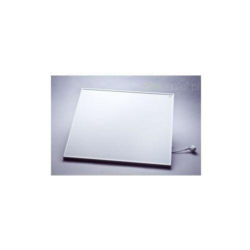 Panel grzewczy na podczerwień 60x60cm 400W biały z kategorii Pozostałe ogrzewanie