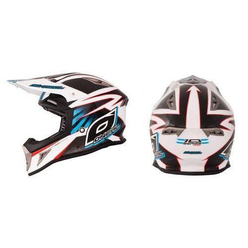 Kask mx O'neal Carbon Hangtown z kategorii kaski motocyklowe