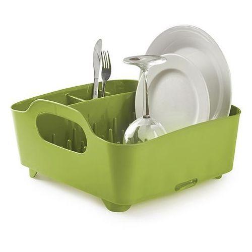 Suszarka do naczyń Tub zielona - produkt z kategorii- suszarki do naczyń