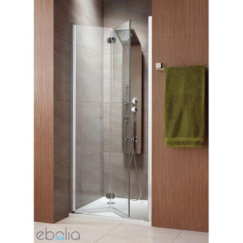Oferta Drzwi wnękowe 90 EOS DWB Radaway (37803-01-01NL) (drzwi prysznicowe)