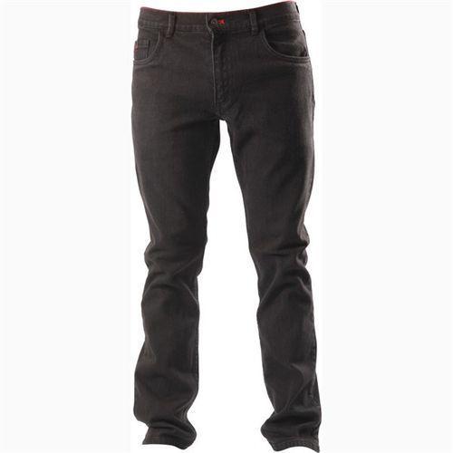 spodnie INDEPENDENT - Manual Black Rinse (BLACK RINSE) rozmiar: 38 - produkt z kategorii- spodnie męskie