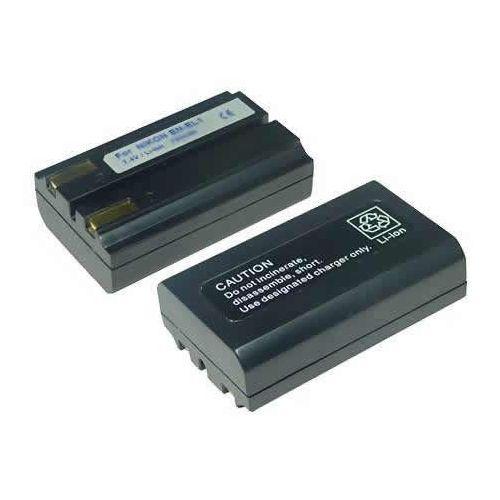 Hi-Power Bateria do aparatu cyfrowego KONICA MINOLTA NP-800 z kat. akumulatory dedykowane