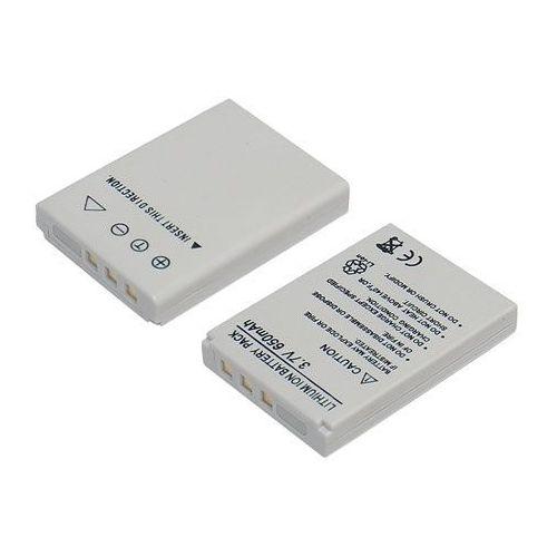 Hi-Power Bateria do aparatu cyfrowego AVANT BATS4 z kat. akumulatory dedykowane