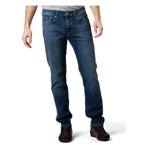 Levi's® 4511 511 Slim Dusky Blues - produkt z kategorii- spodnie męskie