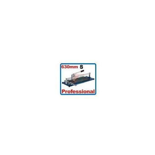 630s - Maszynka do ciecia glazury KAUFMANN - 630 mm - produkt z kategorii- Elektryczne przecinarki do glazury