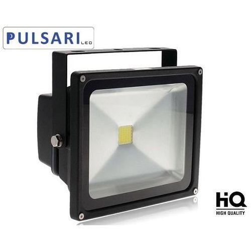 Lampa Halogen Reflektor Naświetlacz PULSARI LED 30W sprawdź szczegóły w sklep.BestLighting.pl Oświetlenie LED
