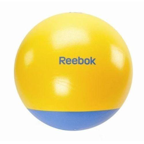 Produkt Piłka gimnastyczna  65 cm dwukolorowa 40016CY, marki Reebok