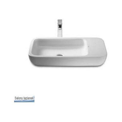 Produkt z kategorii- pozostałe artykuły hydrauliczne - Umywalka nablatowa 75 Khroma Roca (A327655000)