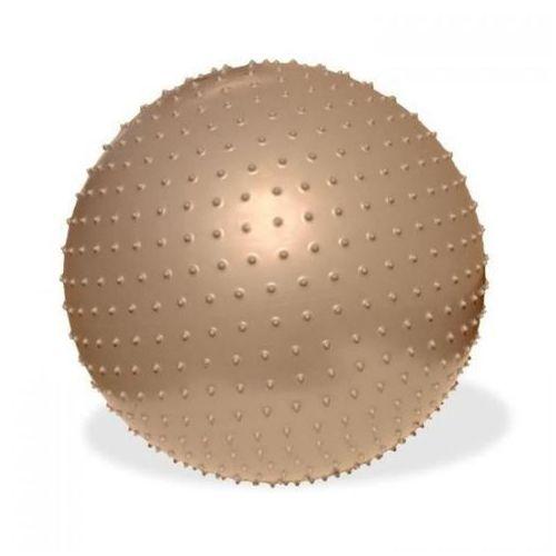 Produkt Piłka Fitness  do masażu 65 cm z pompką + gwarancja zadowolenia, marki Meteor