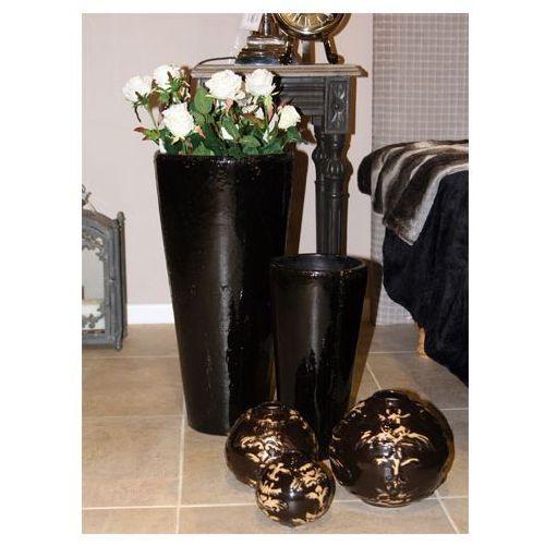 Produkt Donica / wazon Nero S Belldeco, marki Kolekcja Garden
