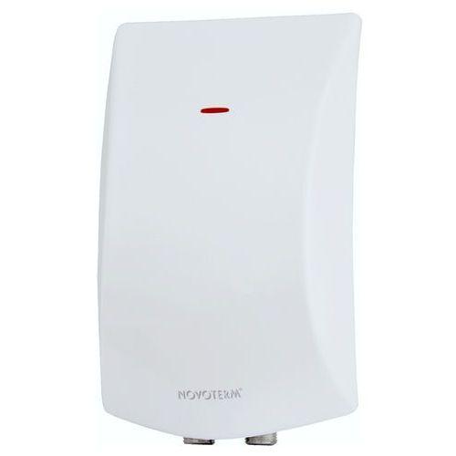 Elektryczny ogrzewacz wody nvt 4,5kw , marki Novoterm