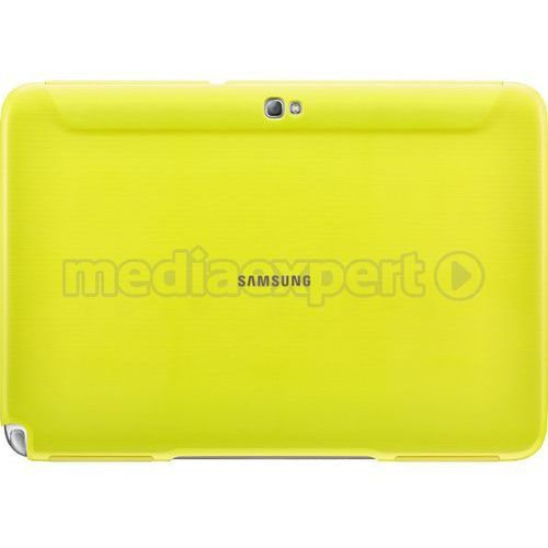 Produkt Etui SAMSUNG Galaxy Note Notebook Cover Limonkowy