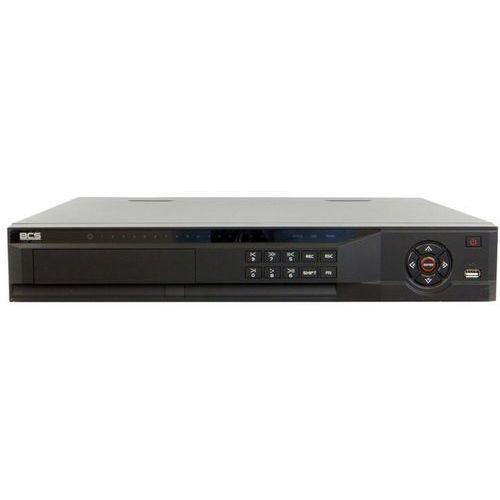 Rejestrator BCS-DVR1604M + Dysk HDD 2TB