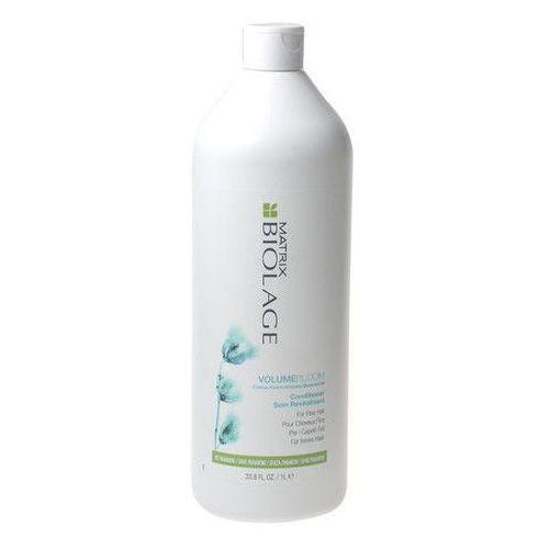 Matrix Biolage Volume Bloom - Odżywka nadająca objętość 1000ml - produkt z kategorii- odżywki do włosów