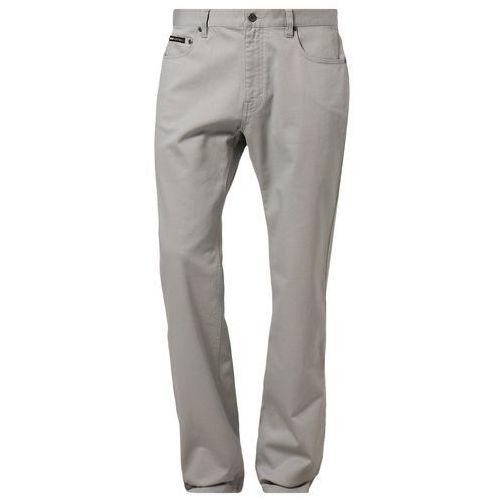 Produkt z kategorii- spodnie męskie - Nike SB LINCOLN Spodnie materiałowe szary