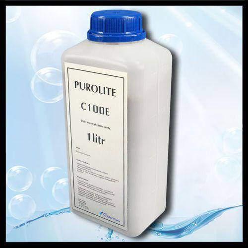 Złoże zmiękczające Purolite C100E ()