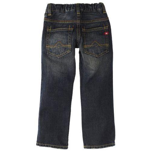 jeansy Quiksilver Half Denim Kid's - Dark Vintage - produkt z kategorii- spodnie męskie
