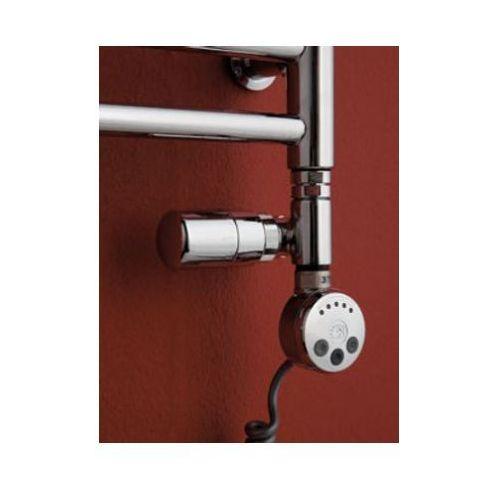 Combi zawór odcinający do grzejników łazienkowych COMBI/ODC-chrom(L/R)