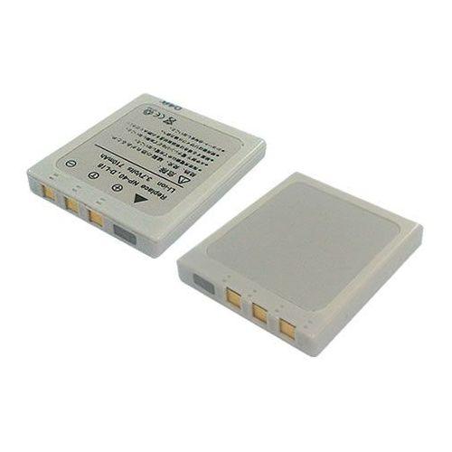 Hi-Power Bateria do aparatu cyfrowego FUJIFILM NP-40 z kat. akumulatory dedykowane