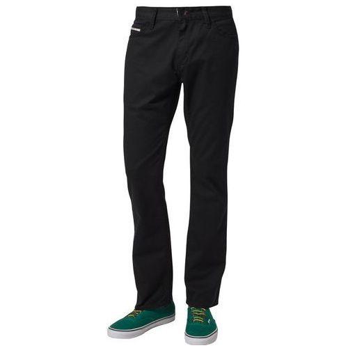 Produkt z kategorii- spodnie męskie - Vans V56 STANDARD Jeansy Straight leg czarny