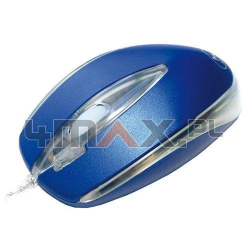 A4-Tech A4Tech EVO Opto 013D Blue PS/2 z kat. myszy, trackballe i wskaźniki