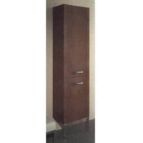 Produkt z kategorii- regały łazienkowe - ELITA Tokyo słupek 399x328x1580, wenge 164272