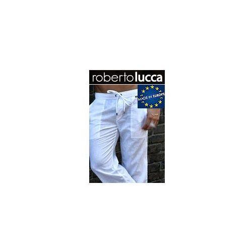 ROBERTO LUCCA Beach Spodnie RL150S255 00010 - produkt z kategorii- spodnie męskie