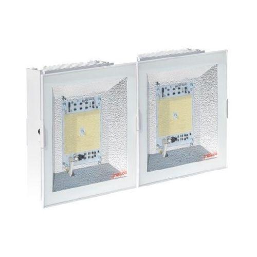 Lampa przemysłowa halowa MILOO SPACE HB LED 190W z kategorii oświetlenie