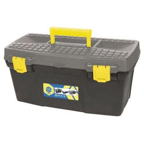 Towar Skrzynka narzędziowa plastikowa 19'' 78810 z kategorii skrzynki i walizki narzędziowe