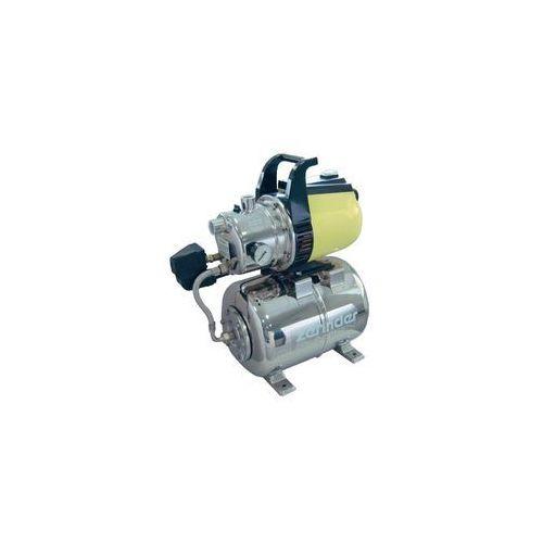 Hydrofor - pompa ogrodowa (zbiornik mambranowy 20l ze stali nierdzewnej) HWX-E 3800 z kat.: pompy ogrodowe