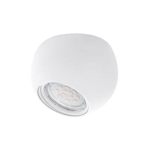 POLI 1 93152 OCZKO SUFITOWE WPUSZCZANE LED EGLO z kategorii oświetlenie