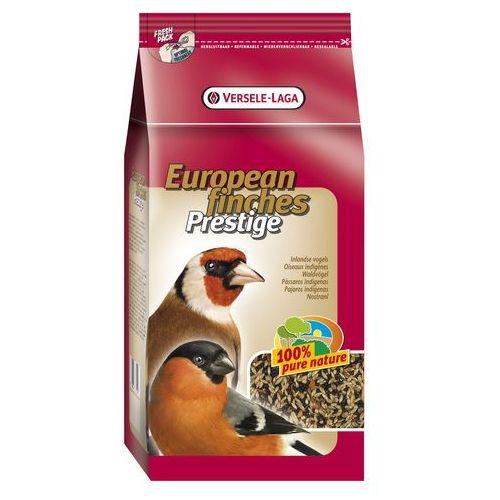 VERSELE LAGA PRESTIGE - EUROPEAN FINCHES 1kg, Versele Laga