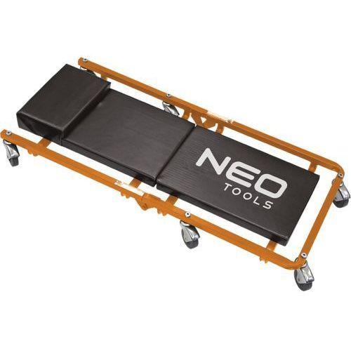 Leżanka warsztatowa NEO Leżanka warsztatowa NEO 11-600, kup u jednego z partnerów