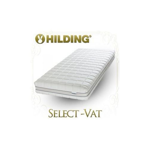 Materac SELECT DYNAMIC, Pokrowce - Tencel, Rozmiar - 80x200 - Dostawa 0zł, GRATISY i RABATY do 20% !!!, produkt marki Hilding