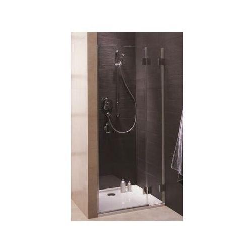 Oferta Drzwi wnękowe skrzydłowe NIVEN 100, prawostronne, KOŁO Koralle - FDRF10222003R (drzwi prysznicowe)
