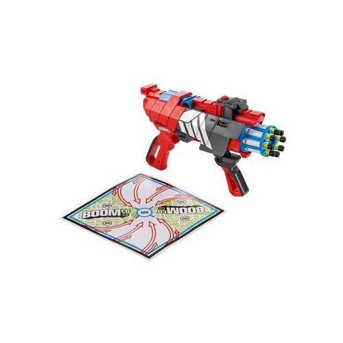 Produkt MATTEL BOOMco Blaster Twisted Spinner, marki Mattel