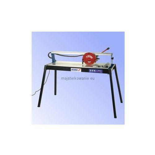 Produkt z kategorii- elektryczne przecinarki do glazury - Przecinarka do glazury 800W/230mm DED7831 Dedra