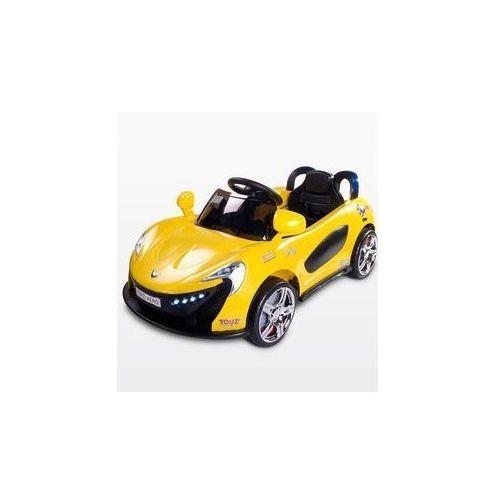 Oferta Toyz - Aero Yellow - Pojazd na akumulator