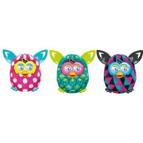 Zabawka HASBRO Furby Boom Sunny A4343 + DARMOWA DOSTAWA! - produkt dostępny w ELECTRO.pl