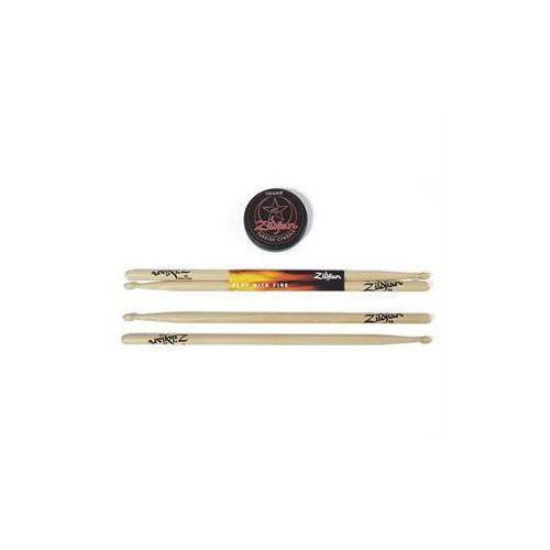 Oferta Zildjian SDSP215 palki perkusyjne 5A & Puck Pad