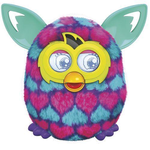 Furby Boom Sweet - Serca z cyfrową generacją - produkt dostępny w Mall.pl