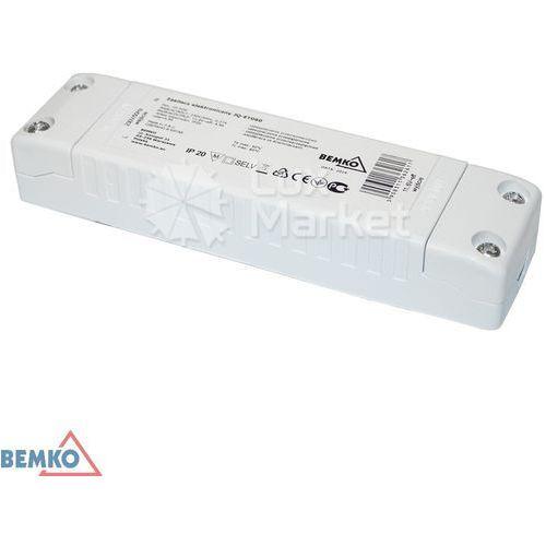 Bemko - Transformator 12V 20W-60W - B40-JQ-ET060 - Autoryzowany partner BEMKO. 10 lat w internecie. Automatycz