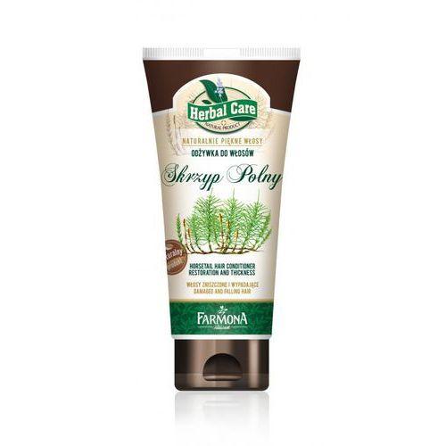 Herbal Care Odżywka do włosów Skrzyp Polny 200ml - produkt z kategorii- odżywki do włosów