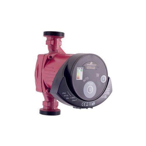 Pompa obiegowa do instalacji grzewczych i solarnych Ferro Weberman 0501W 25-40-180, towar z kategorii: Pompy cyrkulacyjne
