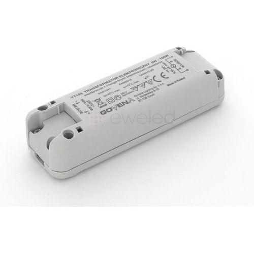 Transformator elektroniczny EMC Govena 0-105W z kategorii Transformatory