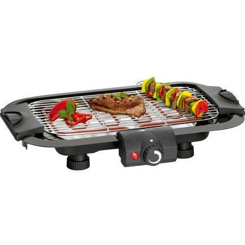 Produkt Grill stołowy Clatronic BQ 3443